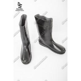 Мужские резиновые сапоги СМ01