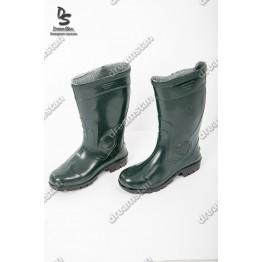 Мужские резиновые сапоги СМ06 - фото 2