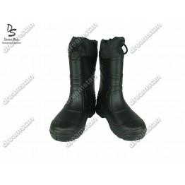 Мужские зимние сапоги EVA3 черные