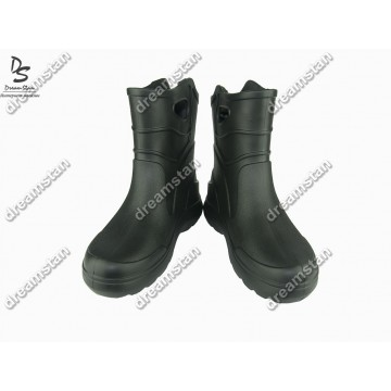 Мужские сапоги EVA06 черные