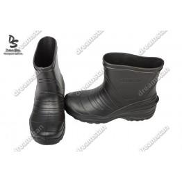 Мужские галоши дримстан ГП15 черные - фото 2