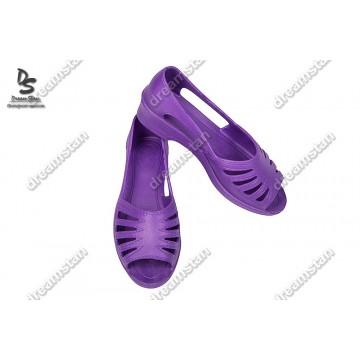 Женские туфли лодочка бирюзовые Пж22