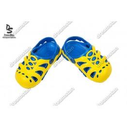 Детские сандали сабо