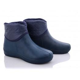 Женские ботинки ГП-30 мех