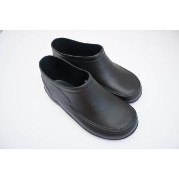Мужские галоши классика носок пустые