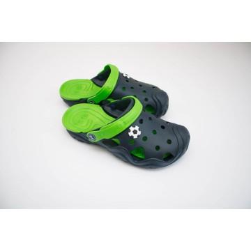 Подростковые Сабо crocs-02