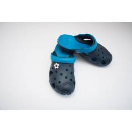 Подростковые Сабо crocs-02  - фото 2