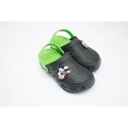 Детские сабо crocs dreamstan - фото 2