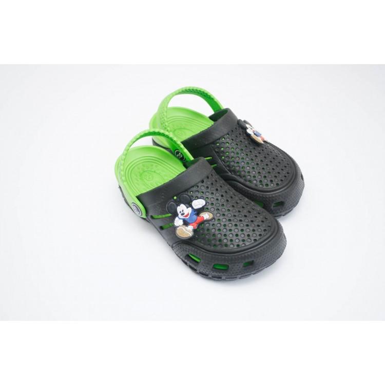 46c27ef3d Детские сабо crocs dreamstan - купить оптом от производителя, цена в ...