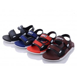 Детские сандалии 3311 ассорти - фото 2