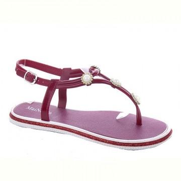 Женские сандалии 688