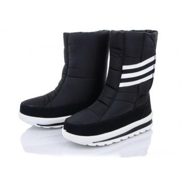 Женские ботинки АД-33