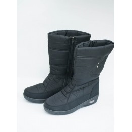 Женские ботинки D-010 - фото 2