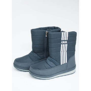 Женские ботинки D-03