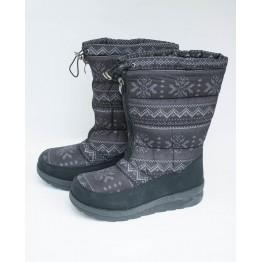 Женские ботинки D-05