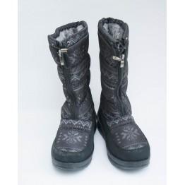 Женские ботинки D-05 - фото 2