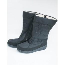 Женские ботинки D-051 - фото 2