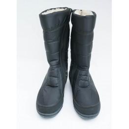 Женские ботинки D-08 - фото 2