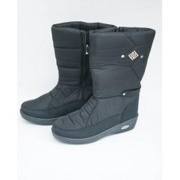 Женские ботинки D-09