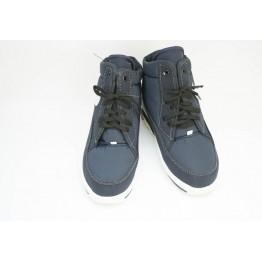 Женские ботинки G-117 найк т.син - фото 2