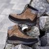 Женские ботинки GR-121  - фото 6