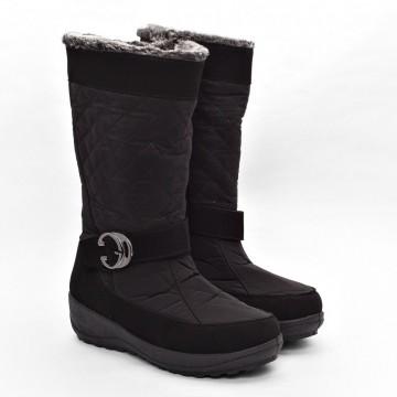 Женские ботинки Zl-03