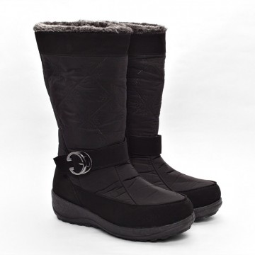 Женские ботинки Zl-05