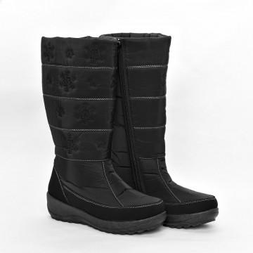 Женские ботинки Zl-06