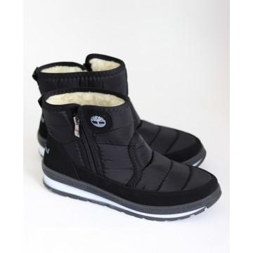 Женские ботинки Едита 9 черный