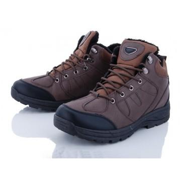 Мужские ботинки 0678-2