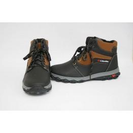 Мужские ботинки 68-2 юлиус - фото 2