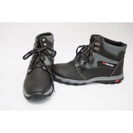 Мужские ботинки 68-3 юлиус - фото 2