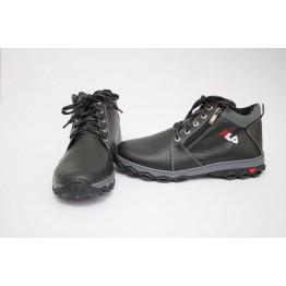 Мужские ботинки 77-3 юлиус - фото 2