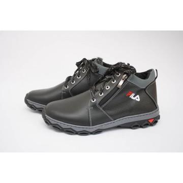 Мужские ботинки 77-3 юлиус
