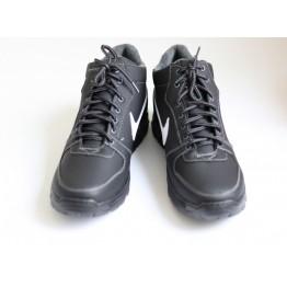 Мужские ботинки 94-4 черный