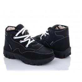 Женские ботинки 112 черн ПЧ - фото 2