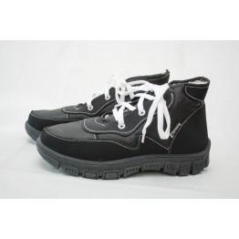 Женские ботинки 112 черн ПЧ