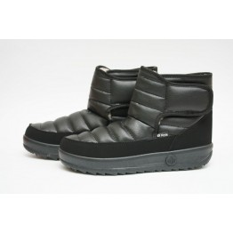 Женские ботинки 1912 черный ПЧ - фото 2