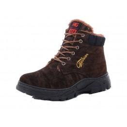 Женские ботинки 43786-22 - фото 2