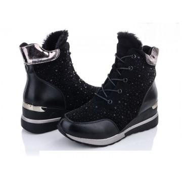 Женские ботинки 523-12