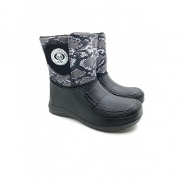 Женские ботинки вм-26 кобра - фото 2