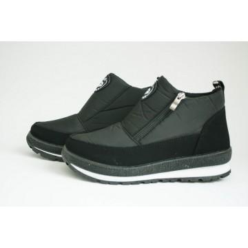 Женские ботинки Едита 5