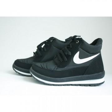 Женские ботинки Едита 6