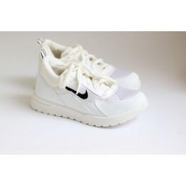 Женские ботинки ЖБ-1 белый