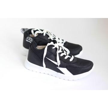 Женские ботинки ЖБ-1 черный ПБ