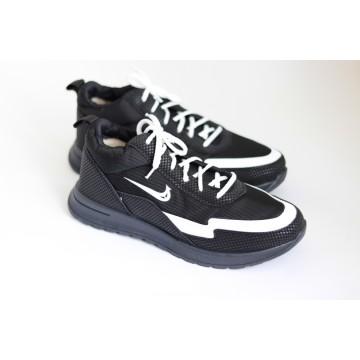 Женские ботинки ЖБ-1 черный ПЧ