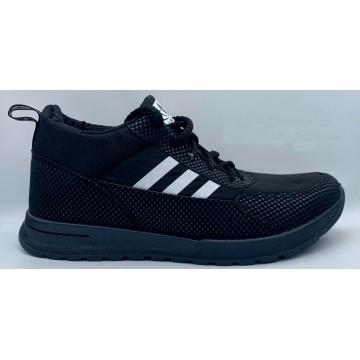Женские ботинки ЖБ-2 черный ПЧ