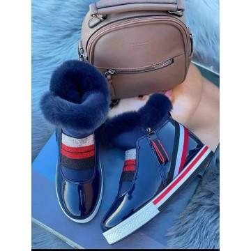 Женские ботинки LB-191