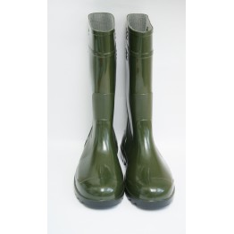 Мужские резиновые сапоги L-764 - фото 2