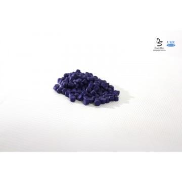 Сырье ЭВА фиолетовый